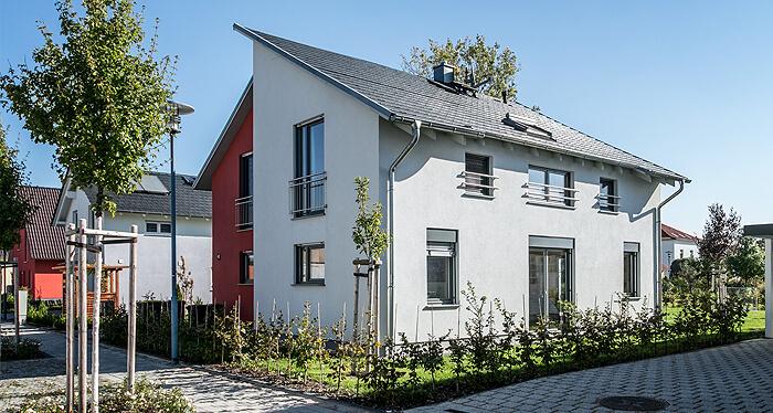 Optimaler Grundriss Bungalow : tauber Hausbau  Architekten und Ingenieure DessauRoßlau